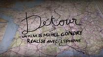 Détour - Poster / Capa / Cartaz - Oficial 1