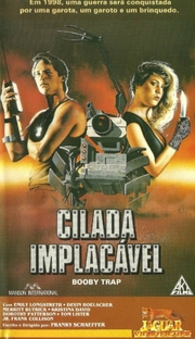 Cilada Implacável - Poster / Capa / Cartaz - Oficial 1