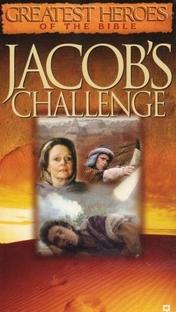 Grandes Heróis da Bíblia - O Desafio de Jacó  - Poster / Capa / Cartaz - Oficial 2