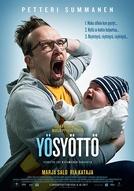 Man and a Baby (Yösyöttö)