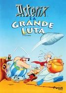 Asterix e a Grande Luta (Astérix et le Coup du Menhir)