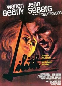 Lilith - Poster / Capa / Cartaz - Oficial 3