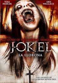 J-ok'el - Poster / Capa / Cartaz - Oficial 2