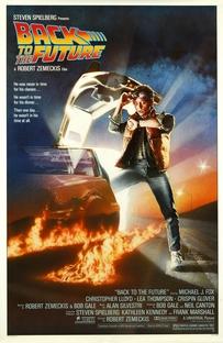 De Volta Para o Futuro - Poster / Capa / Cartaz - Oficial 5