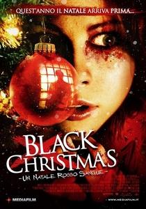 Natal Negro - Poster / Capa / Cartaz - Oficial 4