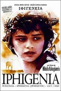 Ifigênia - Poster / Capa / Cartaz - Oficial 3