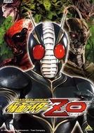 Kamen Rider ZO (Kamen Rider ZO)