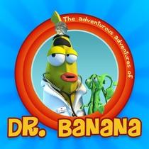 Dr Banana - Poster / Capa / Cartaz - Oficial 1