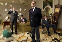 The Royal Bodyguard - Poster / Capa / Cartaz - Oficial 1