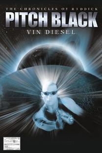 Eclipse Mortal - Poster / Capa / Cartaz - Oficial 13