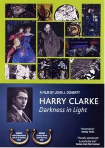 Harry Clarke – Darkness in Light - Poster / Capa / Cartaz - Oficial 1