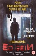 Ed Gein - O Serial Killer  (Ed Gein)