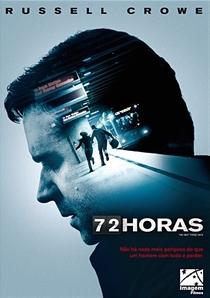 72 Horas - Poster / Capa / Cartaz - Oficial 1