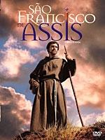 São Francisco de Assis  - Poster / Capa / Cartaz - Oficial 2