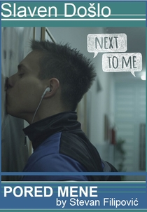 Next to Me - Poster / Capa / Cartaz - Oficial 1