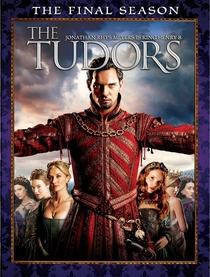 The Tudors (4ª Temporada) - Poster / Capa / Cartaz - Oficial 1