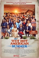 Wet Hot American Summer: Dez Anos Depois (Wet Hot American Summer: Ten Years Later)