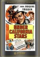 Balas traiçoeiras (Under California Stars)