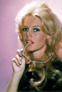 Brigitte Bardot - Poster / Capa / Cartaz - Oficial 19