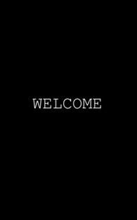 Welcome - Poster / Capa / Cartaz - Oficial 1