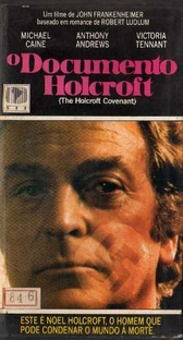 O Documento Holcroft - Poster / Capa / Cartaz - Oficial 2