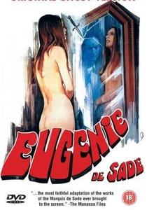 Eugenie de Sade  - Poster / Capa / Cartaz - Oficial 2