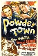 A Cidade da Pólvora (Powder Town)