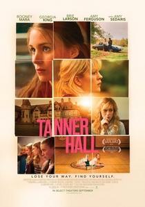 Os Segredos de Tanner Hall - Poster / Capa / Cartaz - Oficial 1