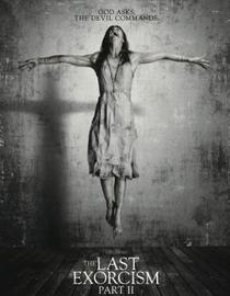 O Último Exorcismo - Parte 2 - Poster / Capa / Cartaz - Oficial 4