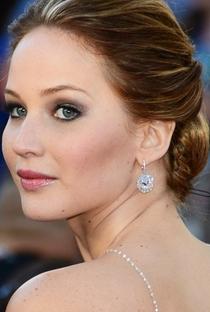 Jennifer Lawrence - Poster / Capa / Cartaz - Oficial 1