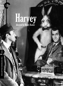 Meu Amigo Harvey - Poster / Capa / Cartaz - Oficial 3