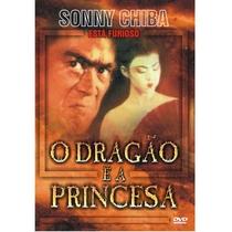 O Dragão e a Princesa - Poster / Capa / Cartaz - Oficial 2