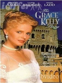 A História de Grace Kelly - Poster / Capa / Cartaz - Oficial 1