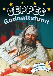Beppes Godnattstund (4ª Temporada) - Poster / Capa / Cartaz - Oficial 1