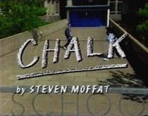 Chalk (2ª Temporada) - Poster / Capa / Cartaz - Oficial 1