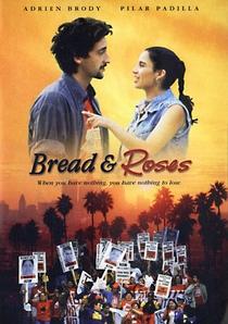 Pão e Rosas - Poster / Capa / Cartaz - Oficial 2