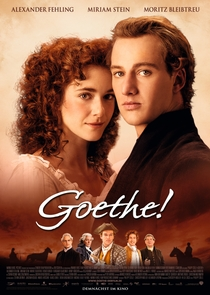 Goethe! - Poster / Capa / Cartaz - Oficial 1