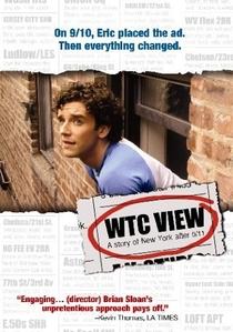 WTC View - Poster / Capa / Cartaz - Oficial 1