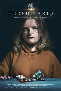 Hereditário - Poster / Capa / Cartaz - Oficial 4