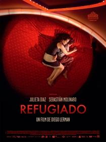 Refugiado - Poster / Capa / Cartaz - Oficial 3