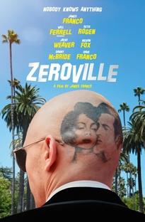 Zeroville - Poster / Capa / Cartaz - Oficial 1
