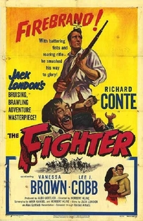 The Fighter - Poster / Capa / Cartaz - Oficial 1