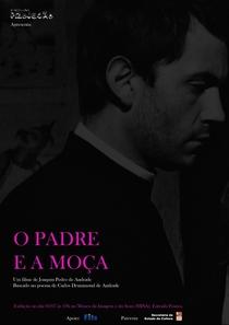 O Padre e a Moça - Poster / Capa / Cartaz - Oficial 3
