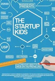 The Startup Kids - Poster / Capa / Cartaz - Oficial 1