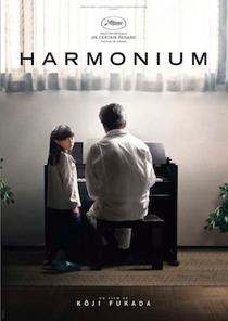 Harmonium - Poster / Capa / Cartaz - Oficial 4