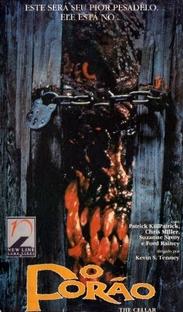 O Porão - Poster / Capa / Cartaz - Oficial 2