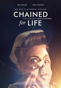 Chained for Life - Poster / Capa / Cartaz - Oficial 2