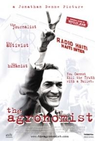 O Agrônomo - Poster / Capa / Cartaz - Oficial 1