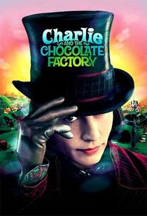 A Fantástica Fábrica de Chocolate - Poster / Capa / Cartaz - Oficial 16