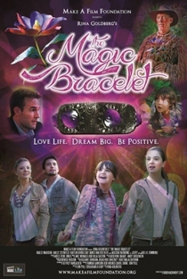 The Magic Bracelet - Poster / Capa / Cartaz - Oficial 1